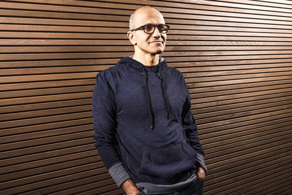 10 gjëra që duhet të dini për Satya Nadella, CEO-n e ri të Microsoft-it