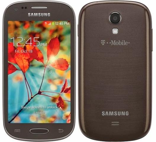 Samsung Galaxy Light, një mundësi për një smartfon të lirë