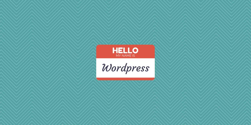 4 arsye pse fillestarët në blogje duhet të përdorin WordPress
