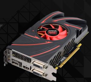 AMD hedh në treg kartën më të re grafike të serisë R7