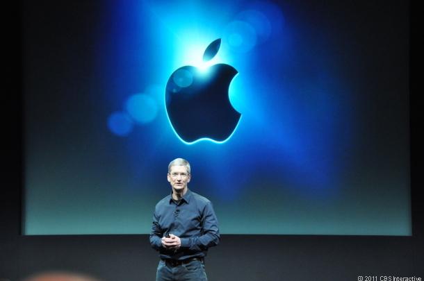 CEO i Apple: Kompania po punon për disa produkte të reja të mrekullueshme