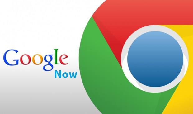 Google Now vjen edhe në versionin beta të Chrome për desktop