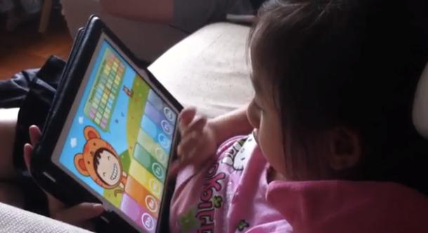 Studim: Fëmijët preferojnë pajisjet elektronike më tepër sesa lodrat tradicionale
