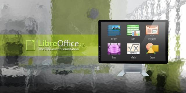 LibreOffice sjell ndryshime të mëdha me versionin e saj të ri 4.2