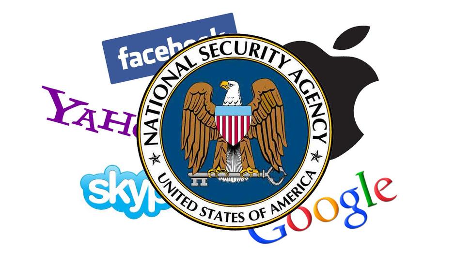 Google, Yahoo dhe Microsoft zbulojnë sa llogari përgjohen nga qeveria