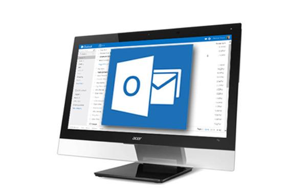 Si të krijoni adresa me pseudonime brenda adresës suaj të e-mail-it në Outlook