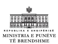 Ministria e Brendshme e Shqipërisë: Asnjë postim në rrjetet sociale që lidhet me punën e policisë