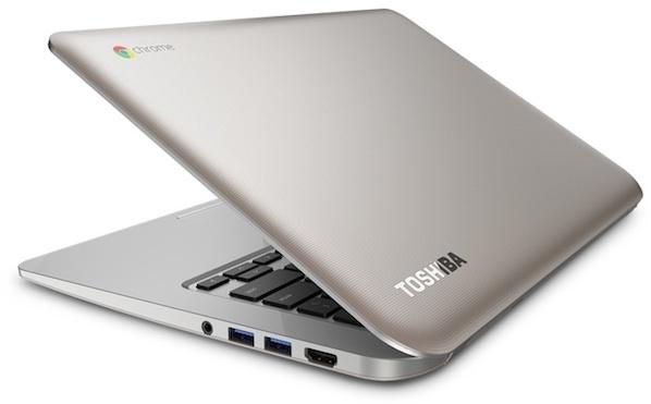 Toshiba bëhet pjesë e tregut të Chromebook-ve me modelin e saj prej 13 inç