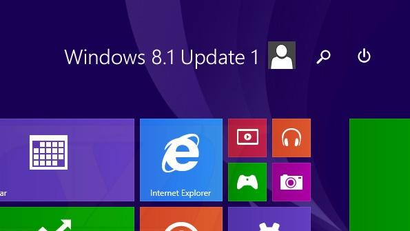 Përditësimi i Windows 8.1 mund të vonohet deri në prill