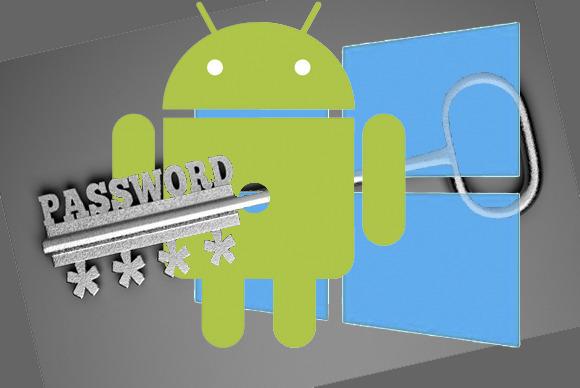 Menaxheri i kodeve KeePass mund të përdoret edhe në Windows edhe në Android