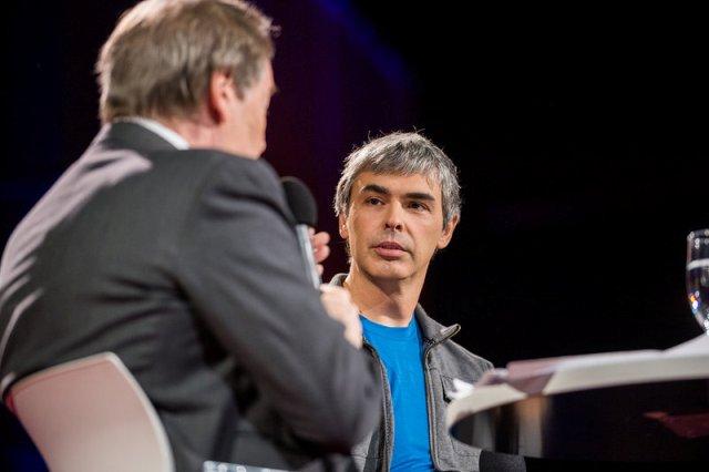 Larry Page: Jam i zhgënjyer nga roli i qeverisë amerikane në programet e sigurisë
