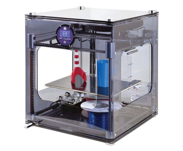 HP planifikon të hyjë në tregun e printerëve 3D në qershor