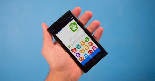 Lumia-Messenger