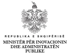 Ministrja e Inovacionit dhe Administratës Publike