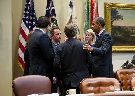 Obama pritet të takojë përsëri liderët e teknologjisë për mbikëqyrjen elektronike