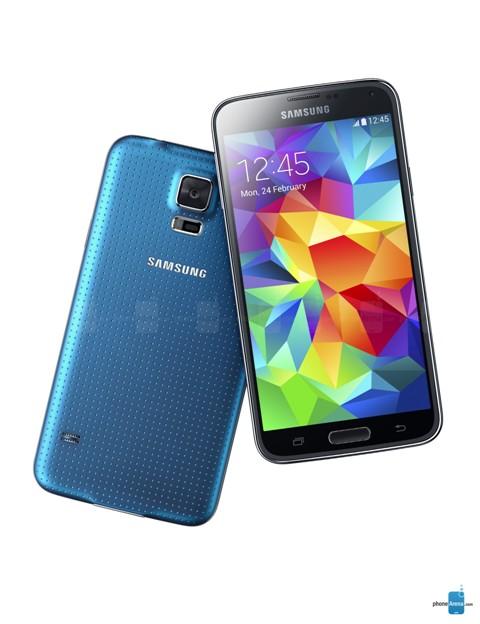 Analistët: Shitjet e Samsung Galaxy S5 mund të zhgënjejnë në tre muajt e parë