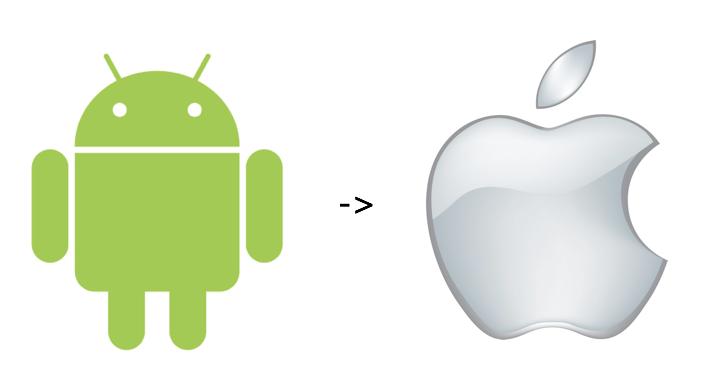 8 aplikacione që përdoruesit e iOS do të donin t'i kishin në iPhone-in e tyre