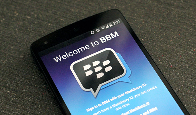 bbm-android