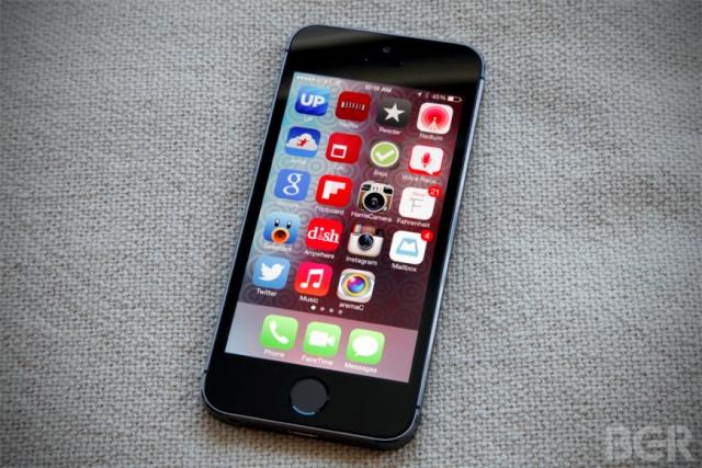 Njihuni me të rejat më të fundit të iOS 7.1 (Video)