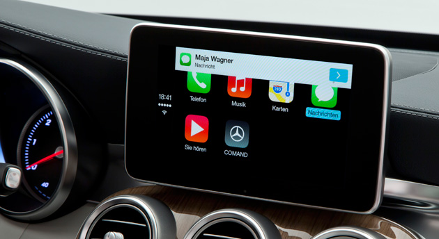 carplay-mercedes-benz