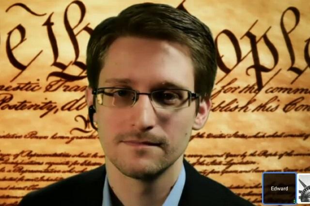 Edward Snowden: Nuk jam penduar për vendimet që kam marrë