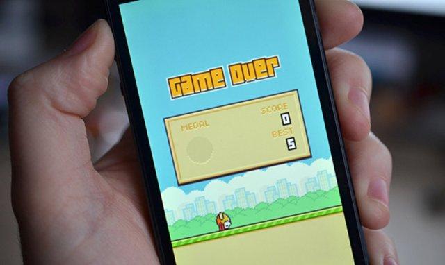 Zhvilluesi i Flappy Bird mund ta rikthejë lojën e tij