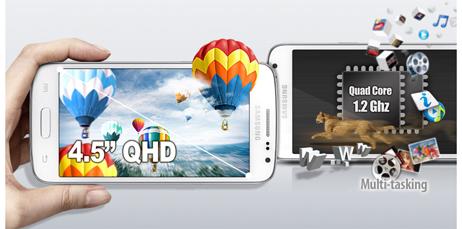 Smartfoni Samsung Galaxy S3 Slim lançohet në heshtje