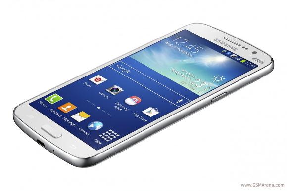 Smartfoni Samsung Galaxy Grand 2 lançohet në Kore