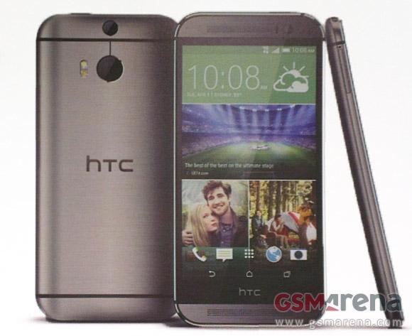 Ja pse HTC One 2014 do të ketë dy kamera