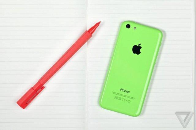 Apple lançon iPhone 5C më të lirë, me disk 8GB