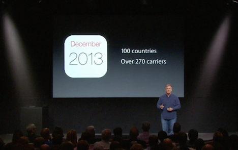 Lançohet iPhone në Serbi dhe Liban