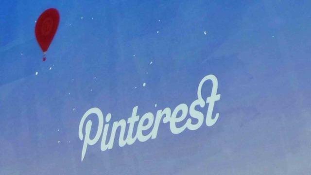 Pinterest publikon raportin e parë të transparencës
