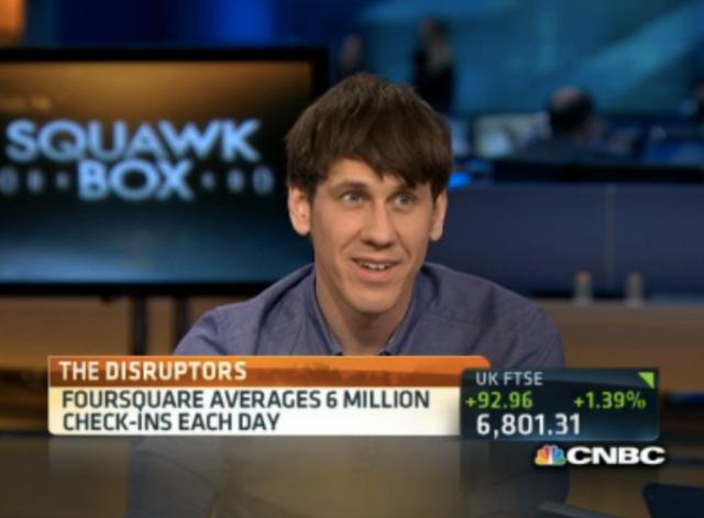 Në prag të ditëlindjes së pestë: Foursquare po rritet me ritme të shpejta
