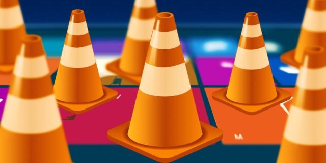 VLC Media Player në versionin beta për Windows 8 shfaqet në Windows Store