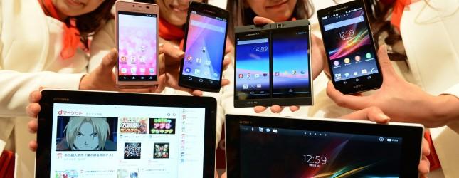 Strategy Analytics: Dërgesat për shitje të tabletëve Android arrijnë 65.8% në tremujorin e fundit