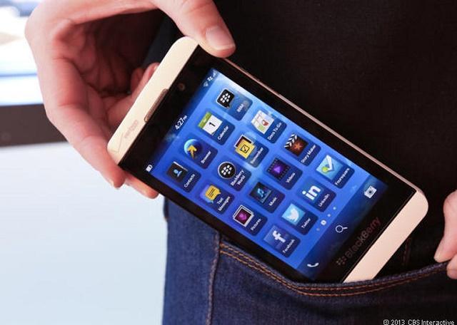 Bashkëpunimit të BlackBerry-t me T-Mobile i vjen fundi