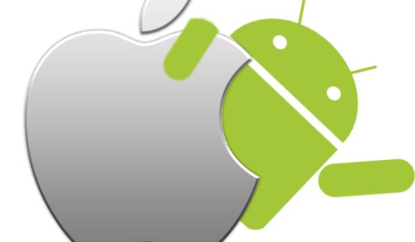 Android ka 53 % të tregut të SHBA-së gjatë tremujorit të parë të këtij viti
