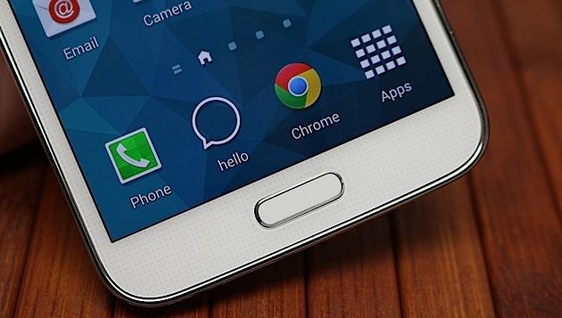 Ja se si mund të zhbllokoni menaxherin e fjalëkalimeve LastPass në Galaxy S5