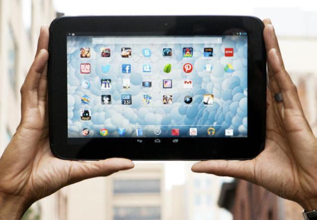 Rikthehet në treg tableti Google Nexus 10