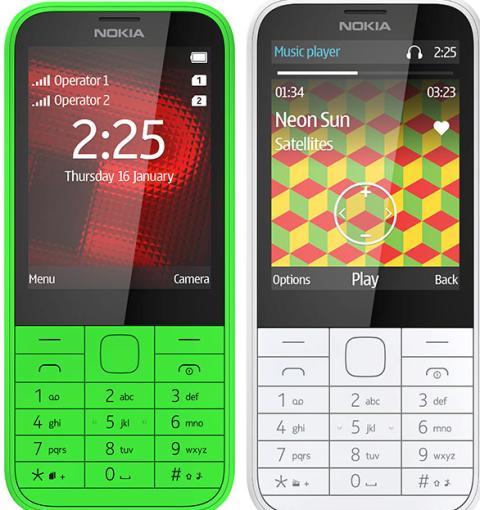 Nokia zbulon telefonin më të hollë në botë me internet