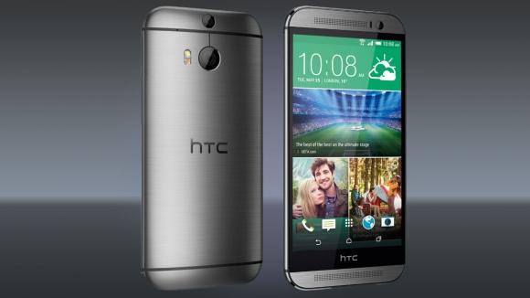 HTC One (M8) versioni Google Play është i pari i këtij lloji që lançohet jashtë SHBA-ve