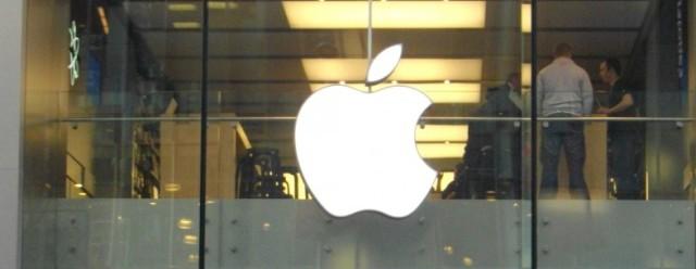 Rriten aksionet e Apple në treg