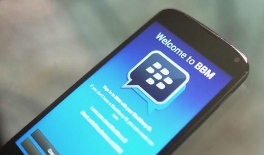 Përditësohet Blackberry Messenger, shtohen edhe tre veçori të reja