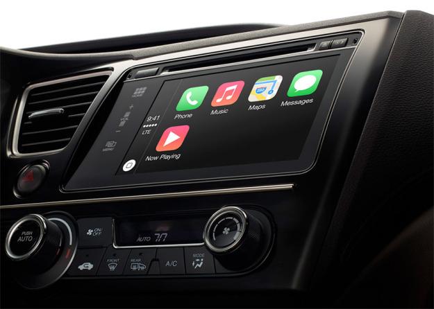 Njihuni me sistemin e ri stereo që do të mundësojë Apple Car Play për çdo makinë