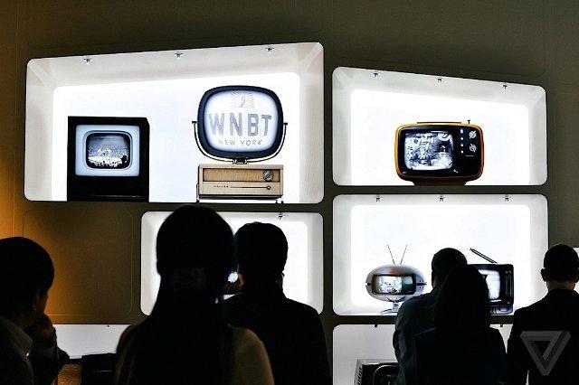 Kompania Samsung hap muzeun për historinë e saj të inovacionit