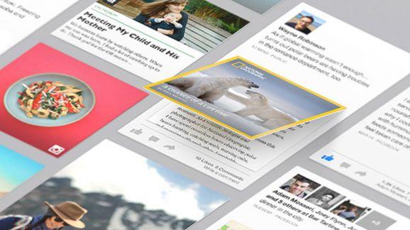 Facebook Paper për iOS sjell disa veçorive të reja