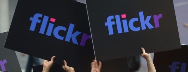Aplikacionet e Flickr vijnë me një dizajn të ri dhe veçori të reja për editimin e imazheve