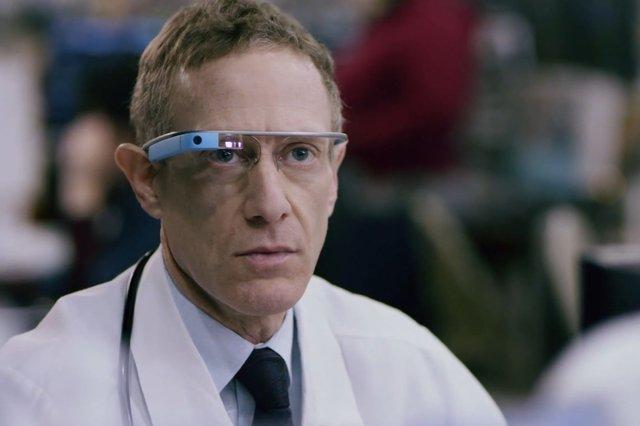 Google Glass mund të jenë të dobishme në mjekësi