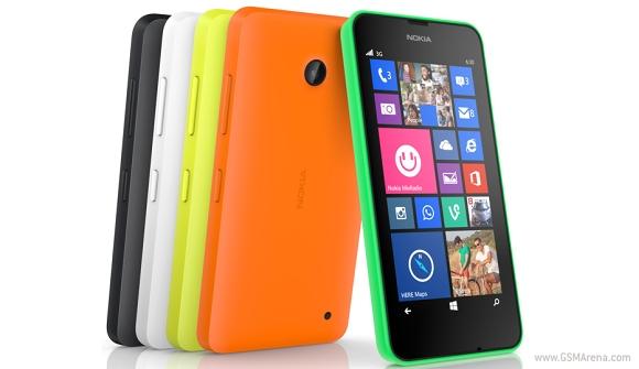 Nokia Lumia 630 do të kushtojë 205 $ në Evropë