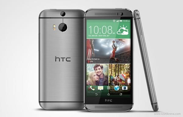 HTC lançon smartfonët One M8, Desire 816 dhe Desire 210 në Indi